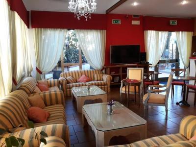 Hotel Casa Rossa Montecatini Terme  Prezzi aggiornati