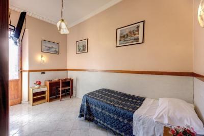 Hotel Soggiorno Blu Roma  Prezzi aggiornati per il 2018