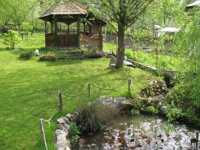 Casa Rustica Oltenia Bile Govora  Preuri actualizate 2019