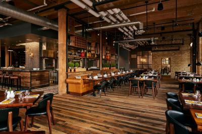 Hewing Hotel Minneapolis MN  Bookingcom