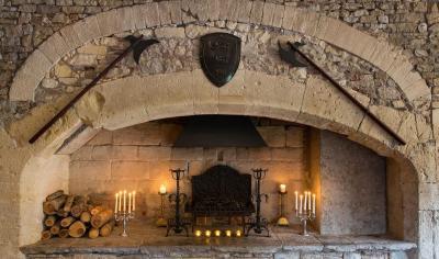 Country house Thornbury Castle UK  Bookingcom