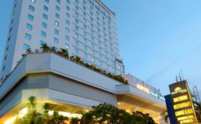 Grand Cempaka Hotel Jakarta Indonesia Booking