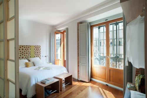 Los 10 mejores apartamentos de Madrid Espaa  Bookingcom