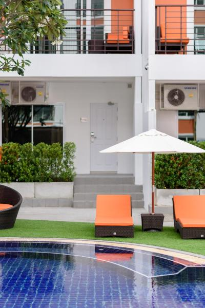Fx Hotel Pattaya