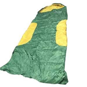 ถุงนอน 150 แกรม สีเขียว