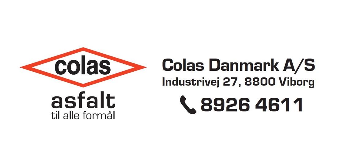 Colas Danmark A/S Viborg afd.