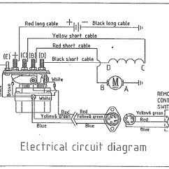 T Max 9000 Winch Wiring Diagram Home Theater Speaker Diagrams Electrical Circuit For A Normal Remote Control