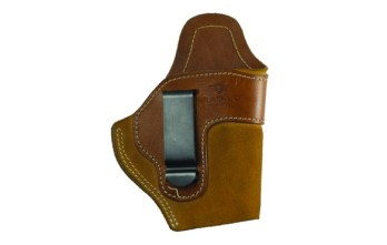 CHIAPPA RHINO – 2″ Suede Holster | Brown | 200DS (790.011)