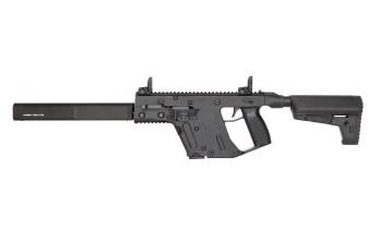 KRISS VECTOR – .45ACP Carbine 16″ | Black (KV45-CBL20)