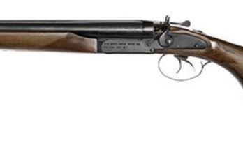 Century Arms JW-2000 Coach Side by Side Shotgun – 12ga  (SG1090-N)