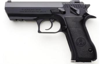 IWI Jericho 941 9mm (J941FS9)