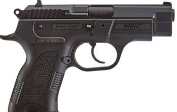 SAR B6C CMP 9MM 3.8″ 13RD BLK