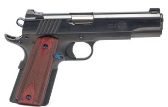 Standard Manufacturing – 1911 Blued Finish (1911B) SPECIAL ORDER – CONTACT US TO PURCHASE