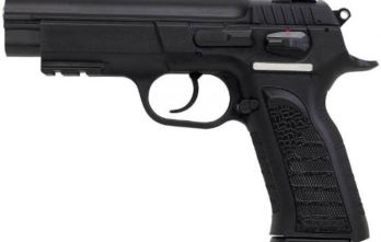 EAA – Tanfoglio Witness P Polymer Frame 16 rd (999244)