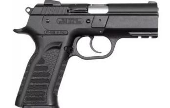 "EAA – Tanfoglio   Witness P 9mm DA  3.5B"" 16rd (999044)"