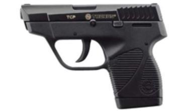 Taurus – 738TCP .380ACP 2.8″ FS 6-SHOT BLUED/BLACK POLYMER