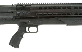 UTAS Shotguns (Turkey)