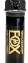 FOX PEPPER SPRAY – Five Point Three® | 2oz., 2% OC, Flip Top, Stream Spray Pattern