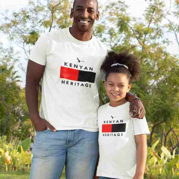 father and daughter tshirts