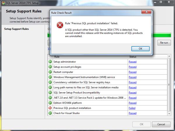 SQL14Warning