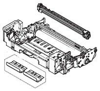 DK-3190(E) Блок фотобарабана, барабан (500K) Kyocera