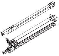 DK-8505 K/C/M/Y Блок фотобарабана для Kyocera FS-C8600DN