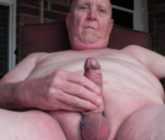 I Love Showing My 72 Year Old Uncircumcised Cock On Adultism