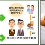 SQUEEZE「suitebook」と楽天コミュニケーションズ「あんしんステイIoT」、大京穴吹不動産運営の大阪市特区民泊施設に導入開始