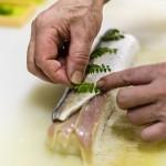 鯖街道の終点で進化をとげた鯖寿司ランチ