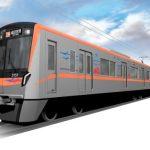 京成電鉄、今秋に新形式車両3100系の営業運転を開始