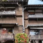【割烹旅館玉川】文豪ゆかりの温泉割烹旅館でノスタルジーな雰囲気を満喫しよう