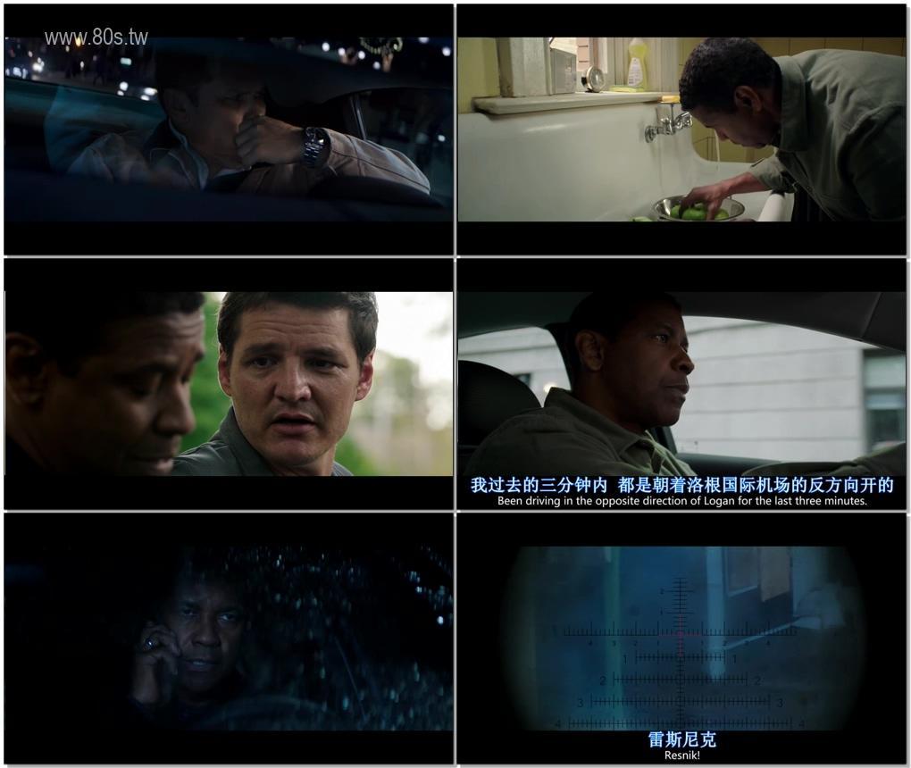 伸冤人2 (2018)高清mp4迅雷下載-80s手機電影