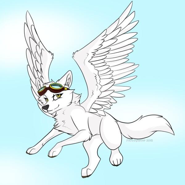 wyndbain wolf maker unleashed
