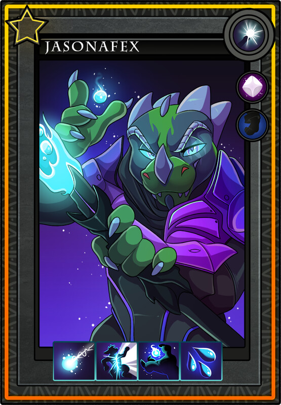 Dota 2 Card Badge By Jasonafex Fur Affinity Dot Net