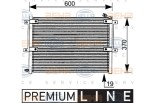 Chłodnica klimatyzacji - skraplacz HELLA (8FC351036-061)