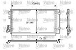 Chłodnica klimatyzacji - skraplacz VALEO (814094)
