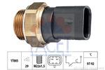 Przełącznik termiczny wentylatora chłodnicy