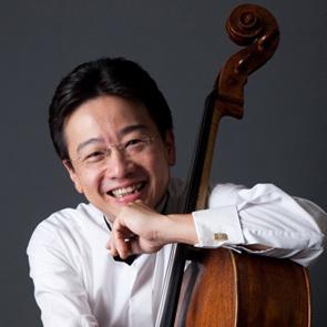 弦外之音團─大提琴家張正傑 - KKTIX