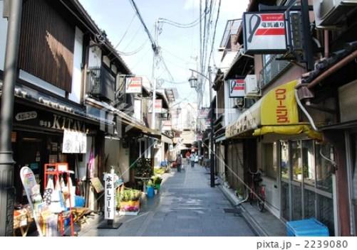 「伏見 龍馬通り」の画像検索結果