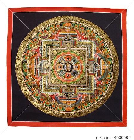 曼荼羅の寫真素材 [4600606] - PIXTA