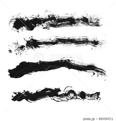 水墨の寫真素材 - PIXTA