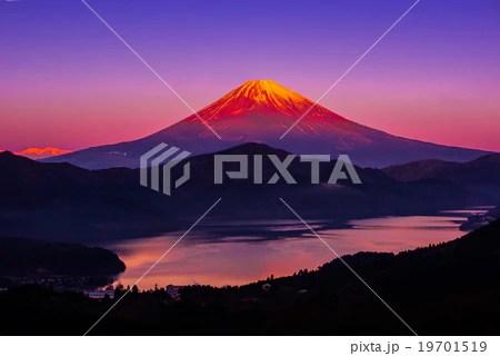 凱風快晴の寫真素材 [19701519] - PIXTA