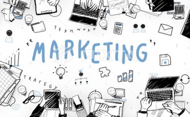 Marketing Business Corporation Progress Concept の写真素材