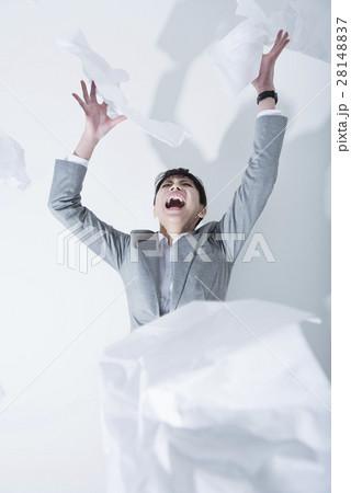 女性一人職業イメージの寫真素材 [28148837] - PIXTA