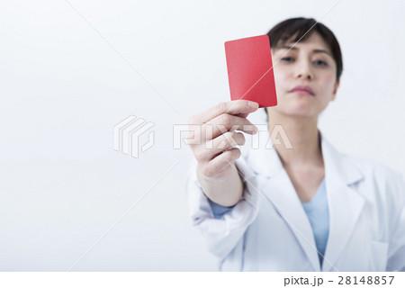 女性一人職業イメージの寫真素材 [28148857] - PIXTA