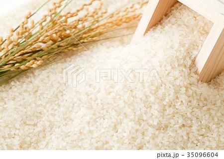 米の寫真素材 [35096604] - PIXTA