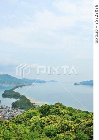 海の京都 天橋立の寫真素材 [35223036] - PIXTA