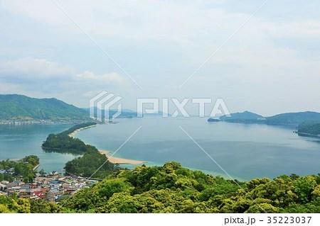 海の京都 天橋立の寫真素材 [35223037] - PIXTA
