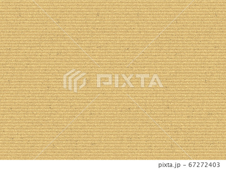 紙 クラフト紙 茶色 ベージュ 背景 イラストのイラスト素材 [67272403] - PIXTA