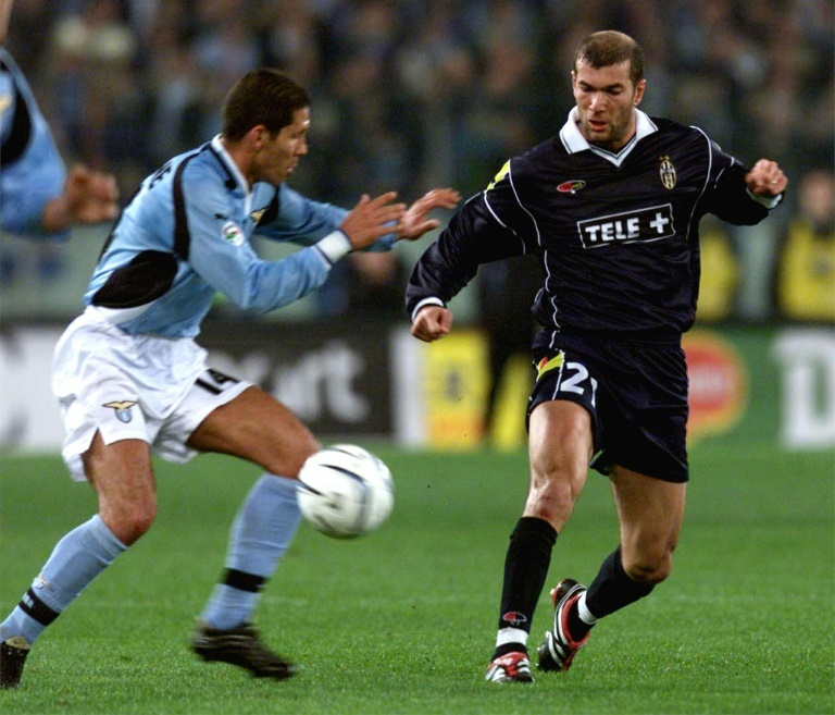 Éric daniel pierre cantona (d. Ferguson A Refuse De Signer Zidane A Cause De Cantona